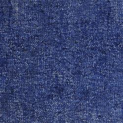 Atelier Camargue Fabrics | Mistral - Nuit | Curtain fabrics | Designers Guild