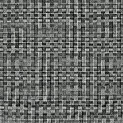 Brera Filato Fabrics | Brera Cestino - Noir | Tissus pour rideaux | Designers Guild