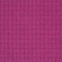 Brera Filato Fabrics | Brera Cestino - Damson | Curtain fabrics | Designers Guild
