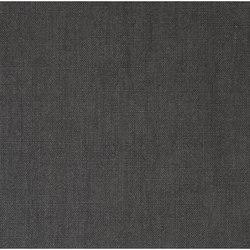Brera Lino Fabrics | Brera Lino - Espresso | Tissus pour rideaux | Designers Guild