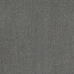 Brera Lino Fabrics | Brera Lino - Granite | Curtain fabrics | Designers Guild