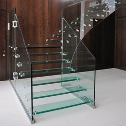 Mistral USA   Staircase systems   Siller Treppen