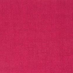 Atelier Camargue Fabrics | Coutil - Fuchsia | Tejidos para cortinas | Designers Guild