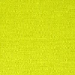 Atelier Camargue Fabrics | Coutil - Chartreuse | Curtain fabrics | Designers Guild