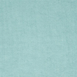 Atelier Camargue Fabrics | Coutil - Celadon | Curtain fabrics | Designers Guild