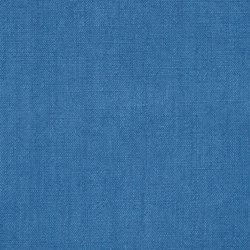 Atelier Camargue Fabrics | Coutil - Bleuet | Tejidos para cortinas | Designers Guild