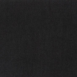 Atelier Camargue Fabrics | Coutil - Jais | Vorhangstoffe | Designers Guild