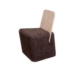 Cut Chair | Sedie | Blackcork