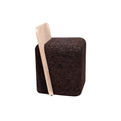 Cut Stool | Taburetes | Blackcork