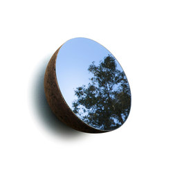 Moon Mirror | Specchi | Blackcork