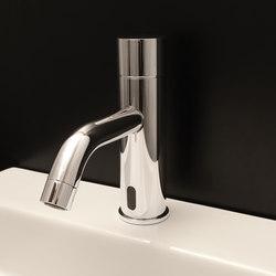 Zoom Faucet EX010A | Wash basin taps | Lacava