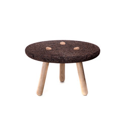 Rolha Coffee Table | Tavolini d'appoggio / Laterali | Blackcork