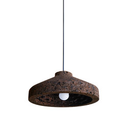 Tosco Lamp | Illuminazione generale | Blackcork