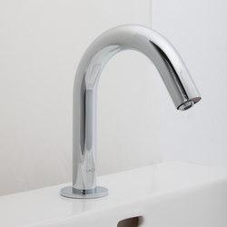 Zoom Faucet EX11 | Grifería para lavabos | Lacava