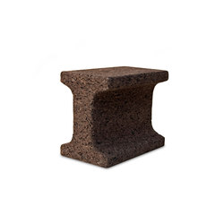 Under Construction Stool | Hocker | Blackcork