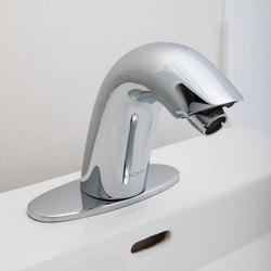 Zoom Faucet EX16 | Wash basin taps | Lacava