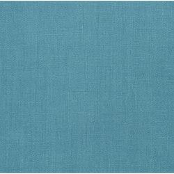 Brera Lino Fabrics | Brera Lino - Ocean | Curtain fabrics | Designers Guild