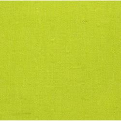 Brera Lino Fabrics | Brera Lino - Lime | Vorhangstoffe | Designers Guild