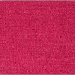 Brera Lino Fabrics | Brera Lino - Cranberry | Curtain fabrics | Designers Guild