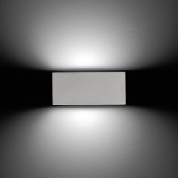Midna / Bidirectional | Outdoor wall lights | Ares