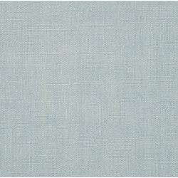 Brera Lino Fabrics | Brera Lino - Sky | Tissus pour rideaux | Designers Guild