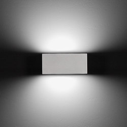 Midna Mid-Power LED / Bidirectional | Outdoor wall lights | Ares