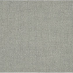 Brera Lino Fabrics | Brera Lino - Zinc | Vorhangstoffe | Designers Guild