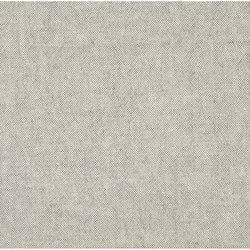 Brera Lino Fabrics | Brera Lino - Graphite | Tejidos para cortinas | Designers Guild