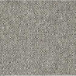 Brera Lino Fabrics | Brera Lino - Ebony | Vorhangstoffe | Designers Guild