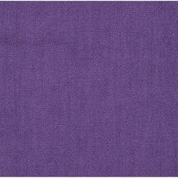 Brera Lino Fabrics | Brera Lino - Violet | Curtain fabrics | Designers Guild
