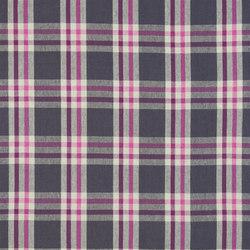 Brera Quadretto Fabrics | Brera Scozzese - 05 | Tessuti tende | Designers Guild