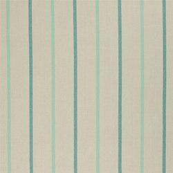Brera Rigato II Fabrics | Brera Nastro - Jade | Tejidos para cortinas | Designers Guild