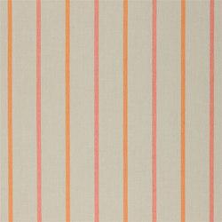 Brera Rigato II Fabrics | Brera Nastro - Cinnamon | Vorhangstoffe | Designers Guild