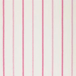 Brera Rigato II Fabrics | Brera Nastro - Peony | Curtain fabrics | Designers Guild