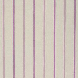 Brera Rigato II Fabrics | Brera Nastro - Crocus | Vorhangstoffe | Designers Guild
