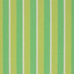 Brera Rigato II Fabrics | Brera Striscia - Grass | Curtain fabrics | Designers Guild