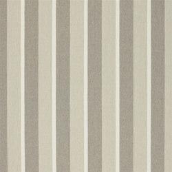 Brera Rigato II Fabrics   Brera Striscia - Natural   Curtain fabrics   Designers Guild