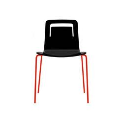 Klip | Besucherstühle | viccarbe
