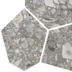 Mosaico Aymaras Cemento | Mosaïques céramique | VIVES Cerámica