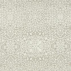 Belles Rives Fabrics | Santo Sospir - Ecume | Curtain fabrics | Designers Guild