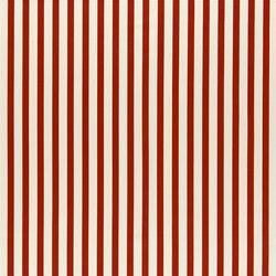 Belles Rives Fabrics | Cabanon - Scarlet | Curtain fabrics | Designers Guild