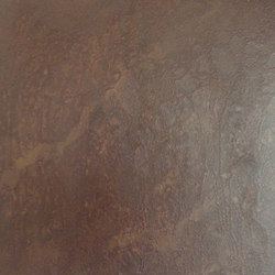 Finiture Rusted Corten | Métal | YDF