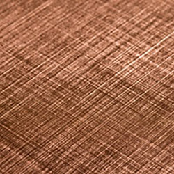 Finiture CG Bronzed Copper | Metal sheets / panels | YDF
