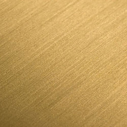 Finiture SG Brass | Metal sheets / panels | YDF
