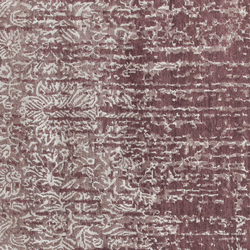 Farnese mulberry silver | Alfombras / Alfombras de diseño | Amini