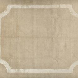 Tibetan Lux Torino | Alfombras / Alfombras de diseño | Amini