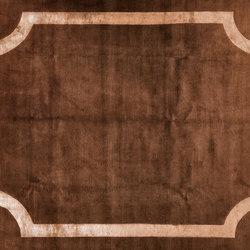 Tibetan Lux Torino | Tappeti / Tappeti d'autore | Amini