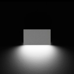 Gamma Mid-Power LED / Unidirectional | Lámparas exteriores de pared | Ares