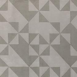Fold CC2 grey | Alfombras / Alfombras de diseño | Amini