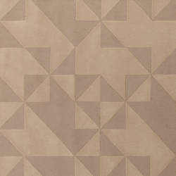 Fold CC2 natural | Rugs | Amini